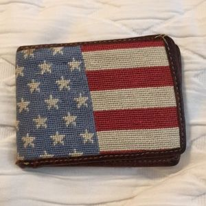 Smathers and Branson wallet
